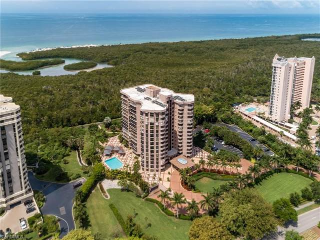 6075 Pelican Bay Boulevard #406, Naples, FL 34108 (#221027626) :: The Michelle Thomas Team