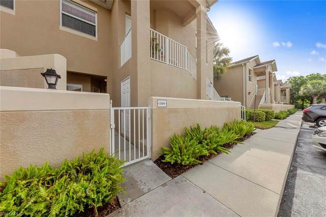 12110 Summergate Circle #104, Fort Myers, FL 33913 (MLS #221027657) :: Wentworth Realty Group