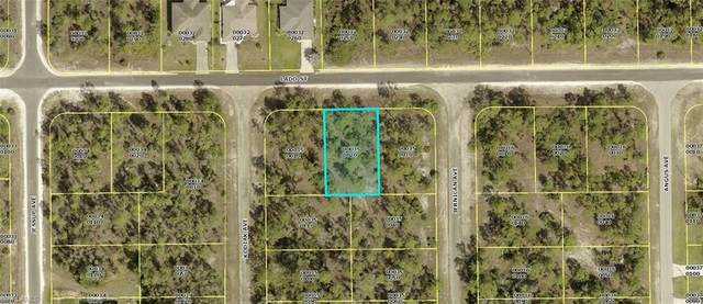 656 Ladd Street, Lehigh Acres, FL 33974 (MLS #221027663) :: Waterfront Realty Group, INC.