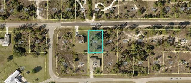 944 Gleason Street, Lehigh Acres, FL 33974 (MLS #221027667) :: Waterfront Realty Group, INC.