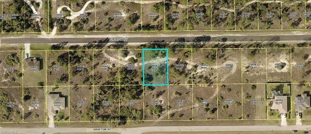 960 Gleason Street, Lehigh Acres, FL 33974 (MLS #221027668) :: Waterfront Realty Group, INC.