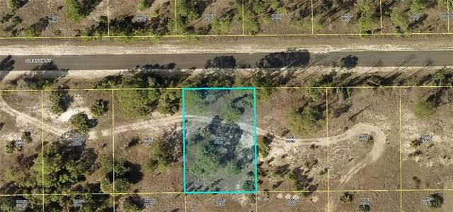 964 Gleason Street, Lehigh Acres, FL 33974 (MLS #221027670) :: Waterfront Realty Group, INC.