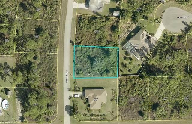 167 Fremont Avenue S, Lehigh Acres, FL 33974 (MLS #221027683) :: Dalton Wade Real Estate Group
