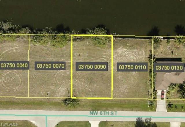 2313 NW 6th Street, Cape Coral, FL 33993 (MLS #221027724) :: #1 Real Estate Services