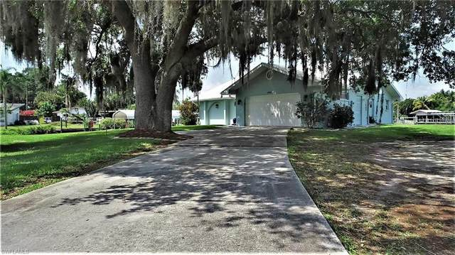 14900 Wise Way, Fort Myers, FL 33905 (MLS #221027727) :: RE/MAX Realty Group