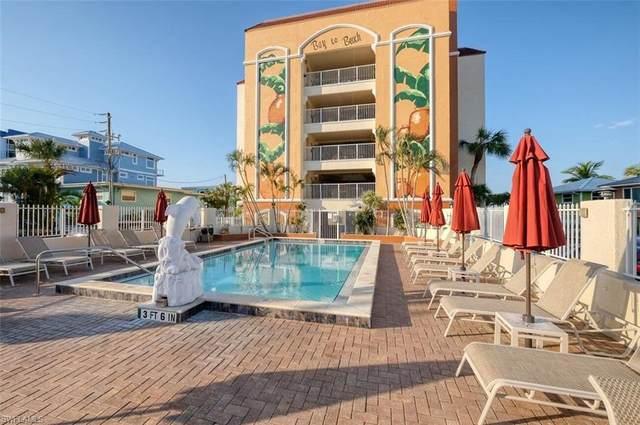 740 Estero Boulevard A7, Fort Myers Beach, FL 33931 (MLS #221027737) :: Team Swanbeck