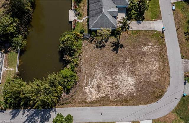 1025 SW 18th Terrace, Cape Coral, FL 33991 (MLS #221027757) :: #1 Real Estate Services