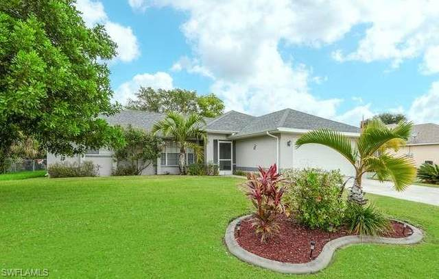 631 SW 12th Street, Cape Coral, FL 33991 (MLS #221027771) :: Premier Home Experts