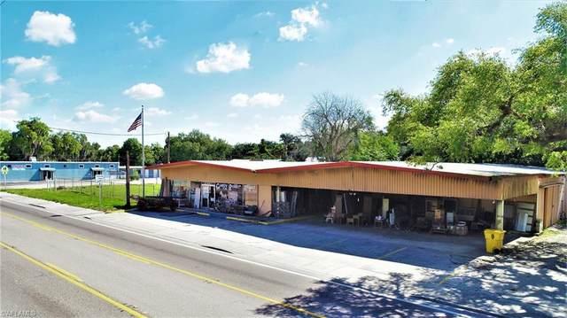 265 N Bridge Street, Labelle, FL 33935 (MLS #221027774) :: Clausen Properties, Inc.