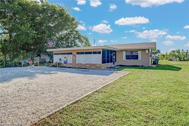 308 Tarpon Drive 1-4, Cape Coral, FL 33904 (MLS #221027786) :: Florida Homestar Team