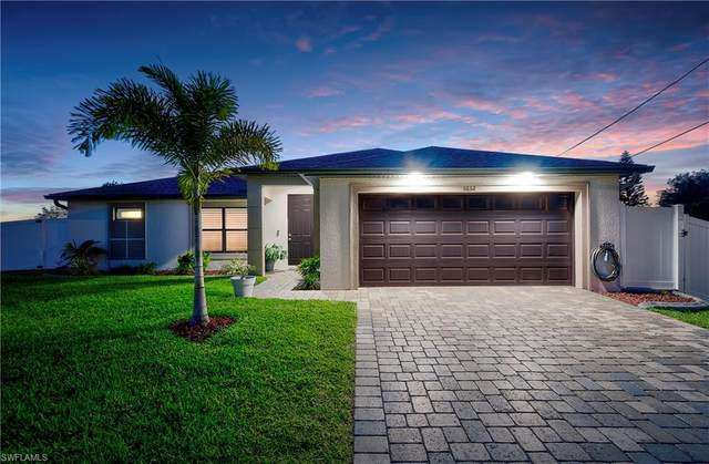 1632 NW 6th Avenue, Cape Coral, FL 33993 (MLS #221027806) :: Tom Sells More SWFL | MVP Realty