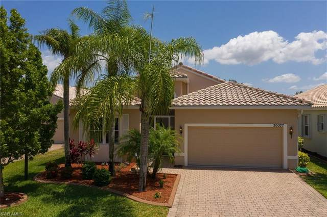 20027 Alana Court, Estero, FL 33928 (MLS #221027814) :: Domain Realty