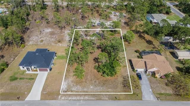 604 Truman Avenue, Lehigh Acres, FL 33972 (MLS #221027815) :: Team Swanbeck
