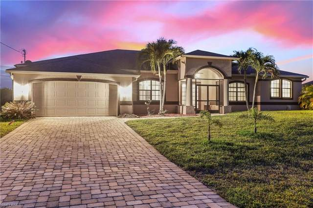 150 NW 7th Place, Cape Coral, FL 33993 (MLS #221027835) :: Florida Homestar Team