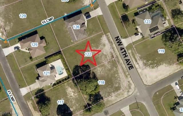 122 NW 4th Avenue, Cape Coral, FL 33993 (#221027849) :: Southwest Florida R.E. Group Inc