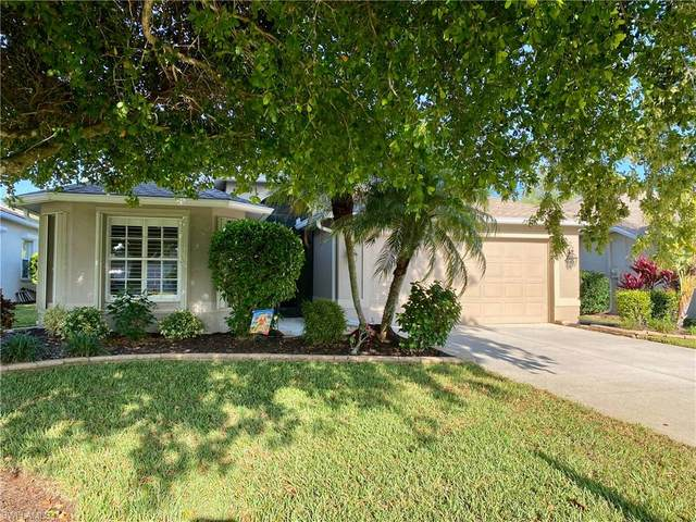 8487 Manderston Court, Fort Myers, FL 33912 (MLS #221027857) :: NextHome Advisors