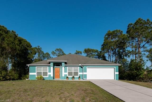 711 Glacier Avenue, Lehigh Acres, FL 33974 (#221027873) :: Southwest Florida R.E. Group Inc