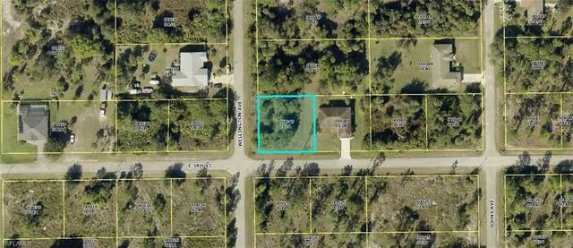 3501 E 3rd Street, Lehigh Acres, FL 33936 (MLS #221027896) :: Waterfront Realty Group, INC.