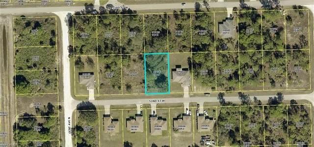 2712 52nd Street W, Lehigh Acres, FL 33971 (#221027899) :: The Michelle Thomas Team
