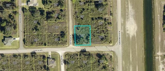 2504 59th Street W, Lehigh Acres, FL 33971 (MLS #221027901) :: Waterfront Realty Group, INC.