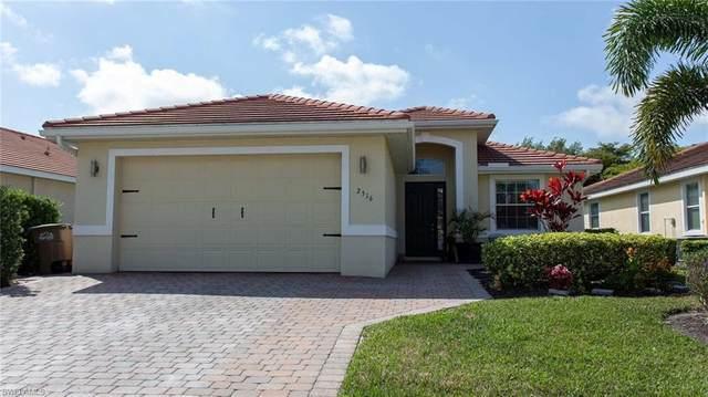 2516 Blackburn Circle, Cape Coral, FL 33991 (MLS #221027907) :: Clausen Properties, Inc.