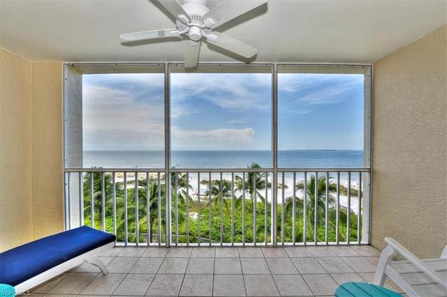 140 Estero Boulevard #2509, Fort Myers Beach, FL 33931 (MLS #221027915) :: RE/MAX Realty Group