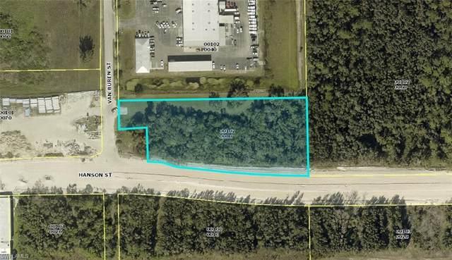 Van Buren Street, Fort Myers, FL 33916 (MLS #221027928) :: #1 Real Estate Services
