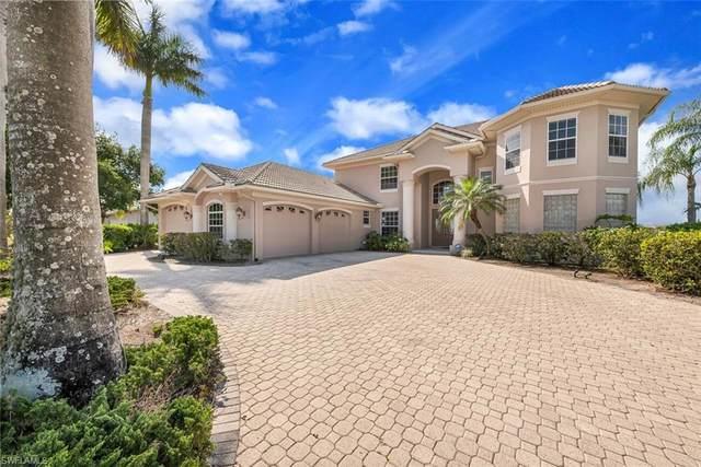 144 SE 33rd Street, Cape Coral, FL 33904 (MLS #221027932) :: #1 Real Estate Services