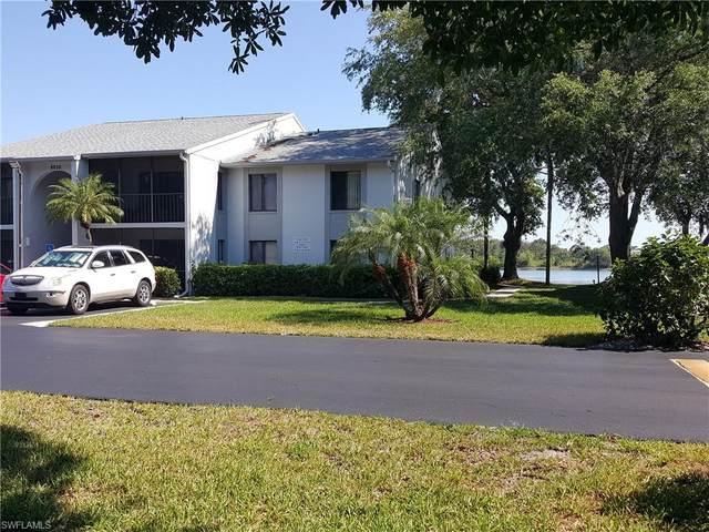 9950 Sailview Court 4-D1, Fort Myers, FL 33905 (MLS #221027947) :: NextHome Advisors