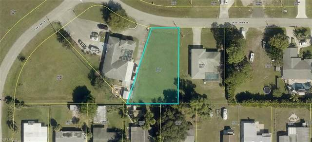 244 E Mariana Avenue, North Fort Myers, FL 33917 (MLS #221027948) :: Premiere Plus Realty Co.
