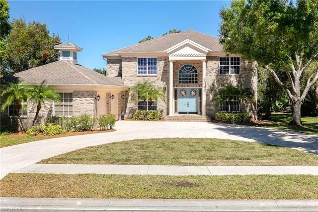 66 Timberland Circle S, Fort Myers, FL 33919 (MLS #221027971) :: NextHome Advisors