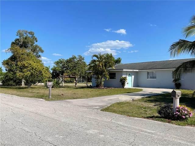 7326 Lobelia Road, Fort Myers, FL 33967 (MLS #221027974) :: NextHome Advisors