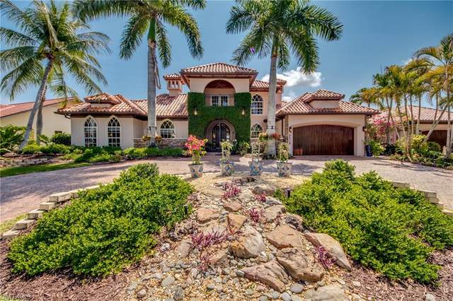 5805 Chiquita Boulevard S, Cape Coral, FL 33914 (MLS #221027977) :: Coastal Luxe Group Brokered by EXP