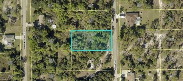 309 Johns Avenue, Lehigh Acres, FL 33936 (#221028002) :: Southwest Florida R.E. Group Inc