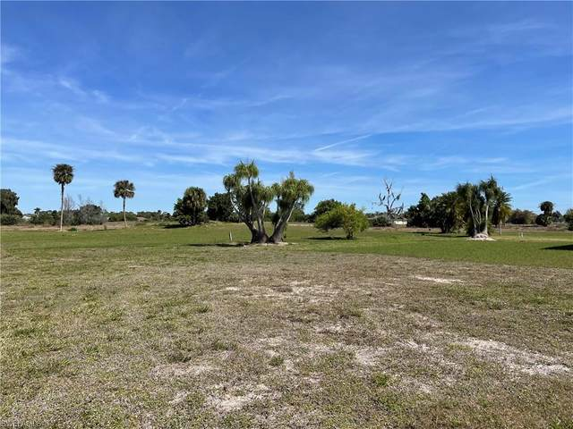 745 Mirror Lakes Drive, Lehigh Acres, FL 33974 (MLS #221028010) :: NextHome Advisors