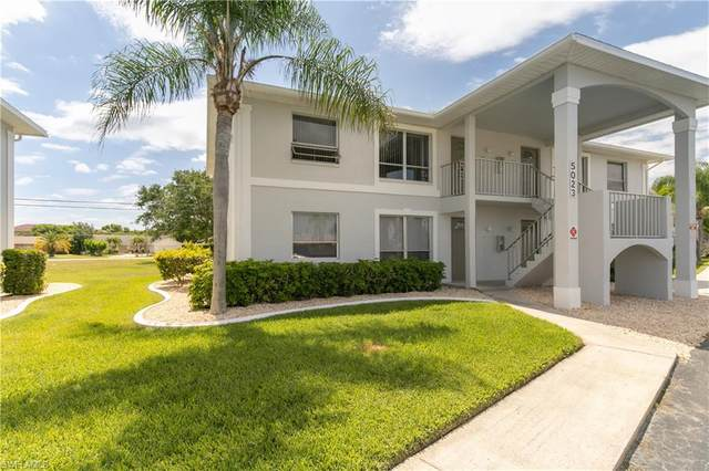 5023 SW 16th Place #101, Cape Coral, FL 33914 (MLS #221028028) :: NextHome Advisors