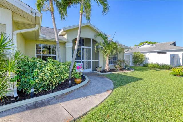 2022 NE Van Loon Terrace, Cape Coral, FL 33909 (#221028048) :: Southwest Florida R.E. Group Inc