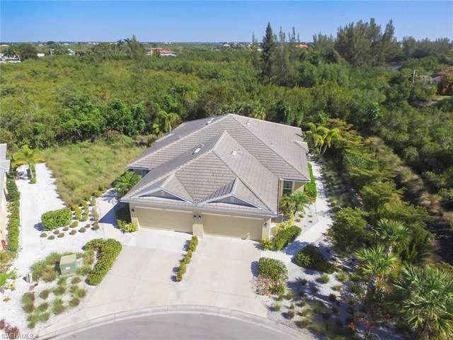 10414 Santiva Way, Fort Myers, FL 33908 (MLS #221028069) :: NextHome Advisors