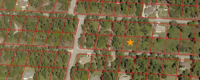 2912 50th Street W, Lehigh Acres, FL 33971 (MLS #221028093) :: Team Swanbeck