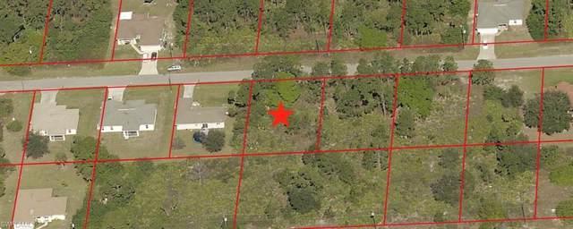 3011 49th Street W, Lehigh Acres, FL 33971 (MLS #221028097) :: Team Swanbeck