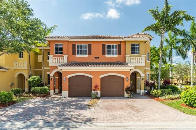 10101 Tin Maple Drive #122, Estero, FL 33928 (MLS #221028102) :: Coastal Luxe Group Brokered by EXP