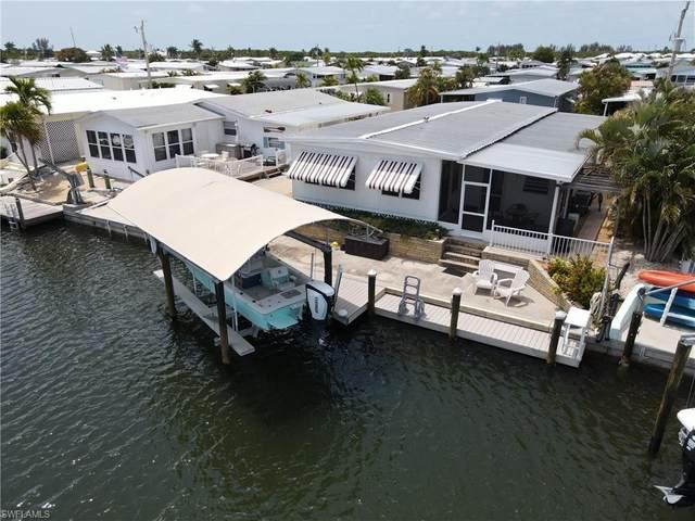 2970 Bounty Lane, St. James City, FL 33956 (MLS #221028118) :: #1 Real Estate Services