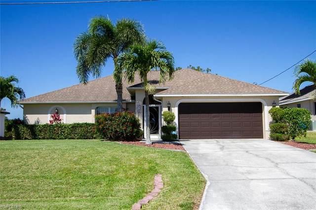 2130 NE 13th Avenue, Cape Coral, FL 33909 (#221028133) :: Southwest Florida R.E. Group Inc