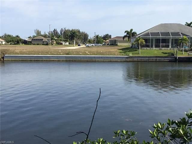 2339 NW 38th Avenue, Cape Coral, FL 33993 (#221028162) :: Southwest Florida R.E. Group Inc