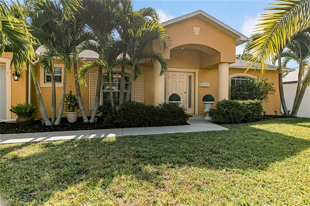 3729 SW 12th Place, Cape Coral, FL 33914 (MLS #221028170) :: NextHome Advisors