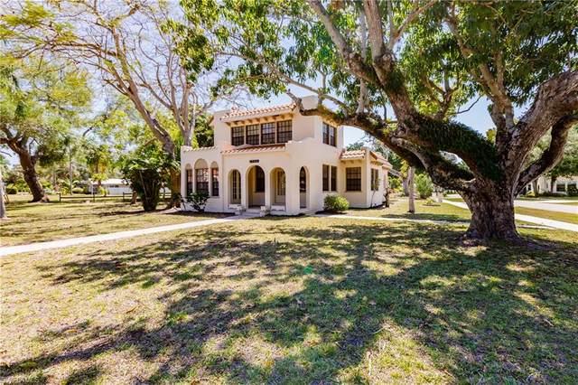 2944 Mcgregor Boulevard, Fort Myers, FL 33901 (MLS #221028178) :: Realty World J. Pavich Real Estate