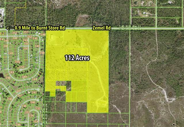 26501 Zemel Address Not Published Road, Other, FL 33955 (MLS #221028191) :: Waterfront Realty Group, INC.