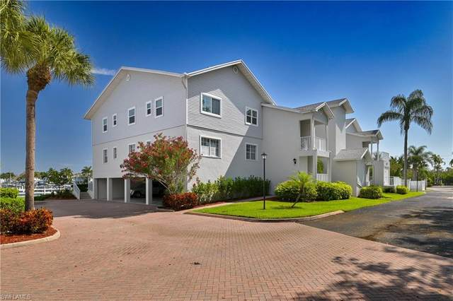 18080 San Carlos Boulevard #722, Fort Myers Beach, FL 33931 (MLS #221028208) :: #1 Real Estate Services