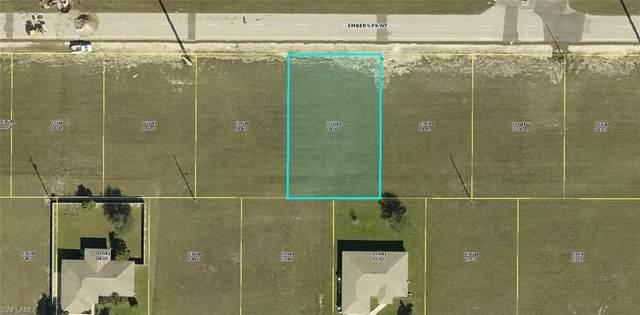 1420 Embers Parkway W, Cape Coral, FL 33993 (MLS #221028217) :: NextHome Advisors