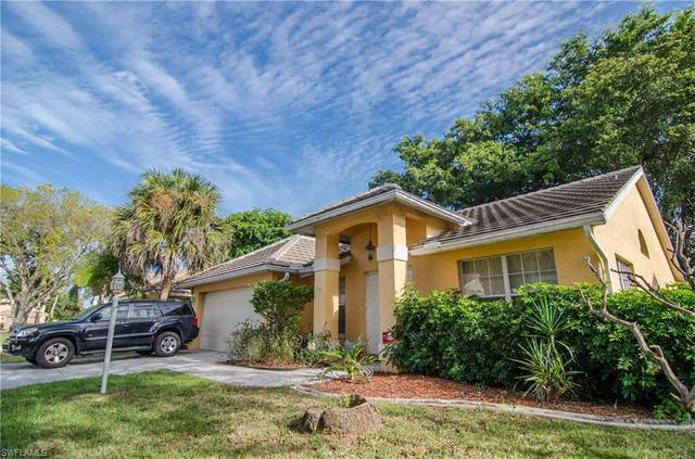 12300 Eagle Pointe Circle, Fort Myers, FL 33913 (MLS #221028260) :: NextHome Advisors